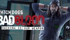 Watch Dogs Bad Blood тест GPU
