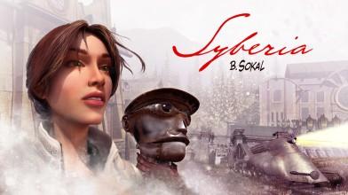 """""""Бука"""" выпустит Syberia 1 и 2 на Nintendo Switch"""