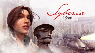 """Бука"" выпустит Syberia 1 и 2 на Nintendo Switch"