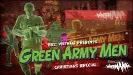 Зеленые человечки устроили войну в Rising Storm 2: Vietnam - новое обновление