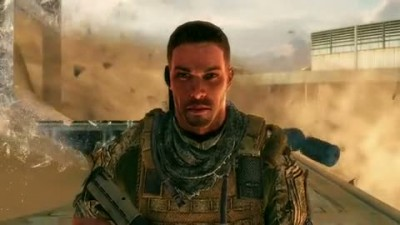 "Spec Ops: The Line ""TV Trailer"""