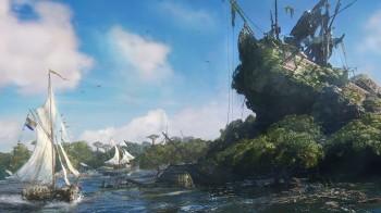 Разработчик Skull and Bones в рассуждении сундуках не без; лутом равно об отличиях через Assassin's Creed