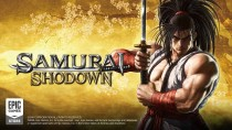 Samurai Shodown выйдет на PC 11 июня