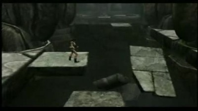 Tomb Raider: Legend Gameplay #2