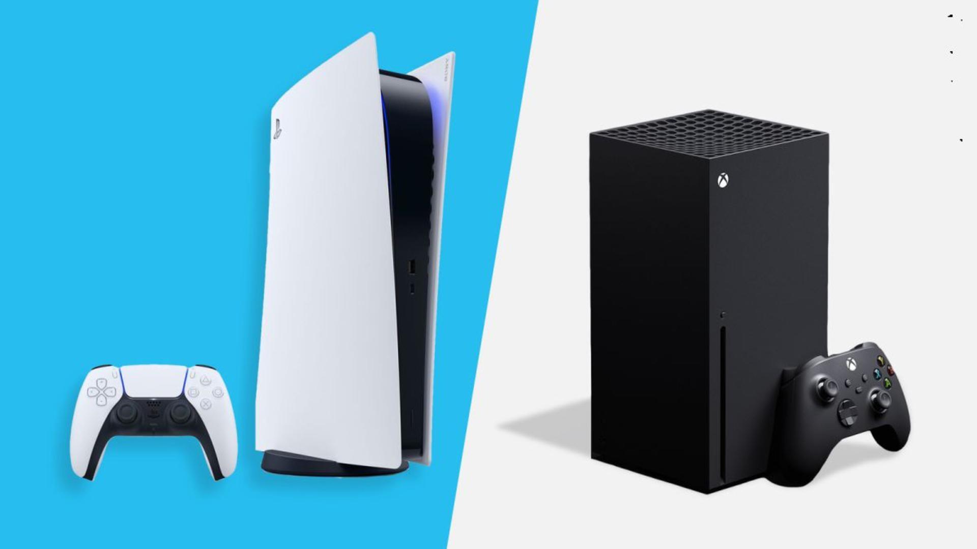 СМИ: Xbox Series X стартует на первой неделе ноября, а PS5 - 13 ноября
