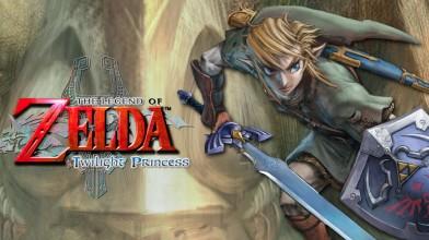 Nintendo разрабатывали сиквел к The Legend of Zelda: Twilight Princess, но его пришлось отменить