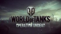 "World of Tanks ""������� �������� ������ ������ � WoT: Operation Undead"""