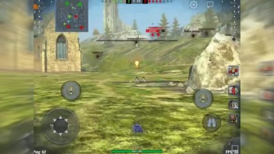 "World of Tanks Blitz ""Обновление 2.6.0 (145)"""