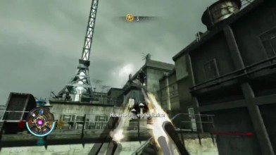 Wolfenstein (2009) - [#11] - Уничтожение Радиостанции