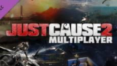 Мультиплеер Just Cause 2 и скидка 80% на игру