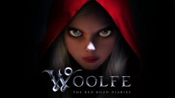 Woolfe - The Red Hood Diaries - Состоялся релиз первой части