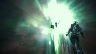 "Mass Effect ""E3 2007 Trailer"""