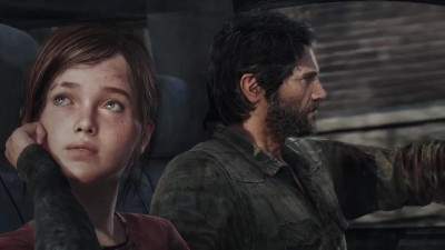 "The Last of Us Remastered ""Трейлер с E3 2014 (PS4)"""