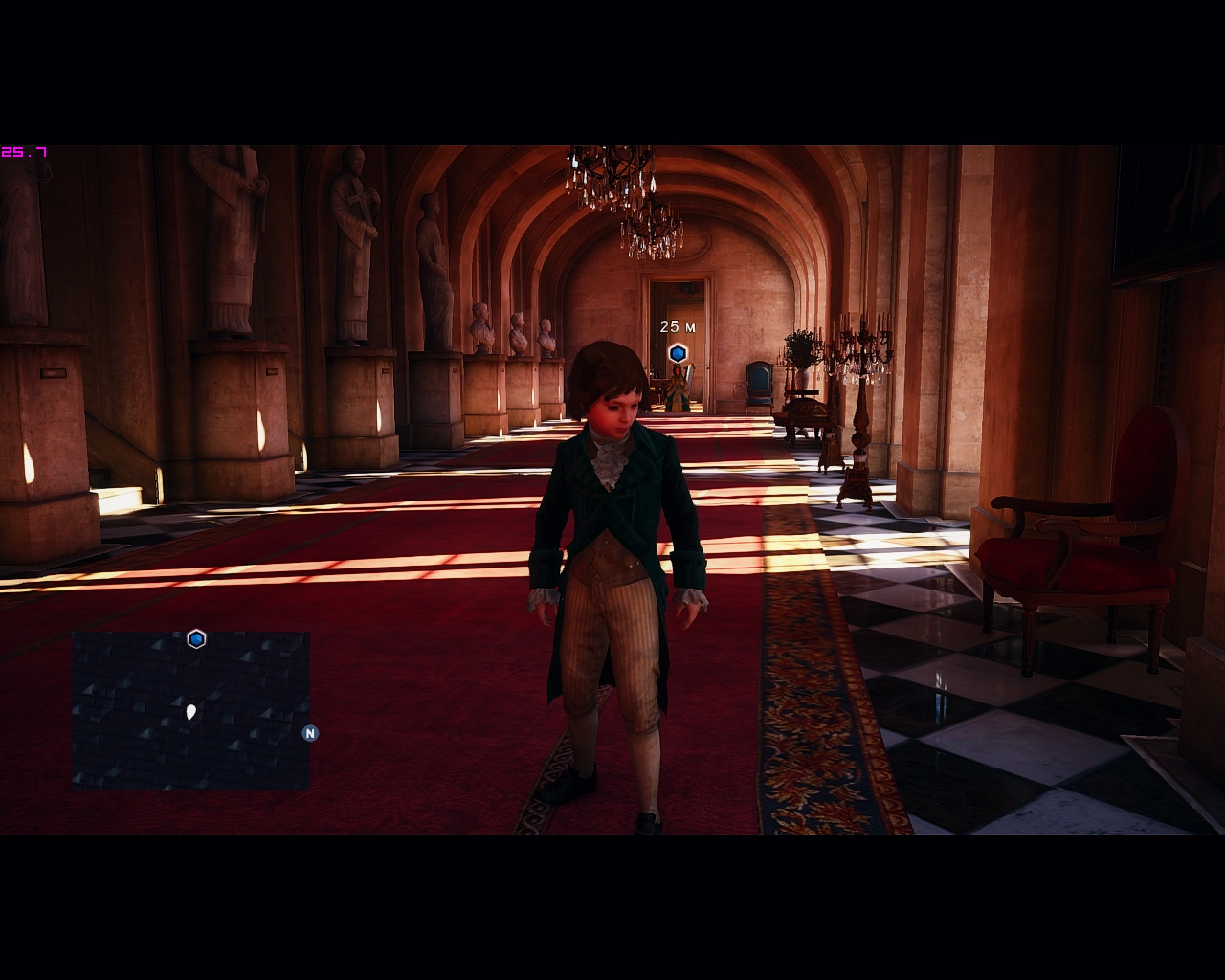 Скачать Assassins Creed Unity для Слабых ПК