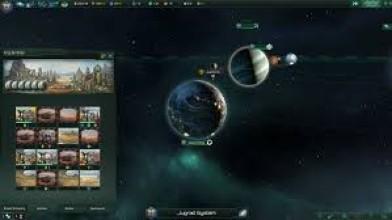 Paradox рассказывает об особенностях MegaCorp - нового DLC для Stellaris