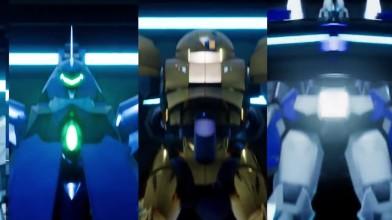 New Gundam Breaker - Launch Trailer