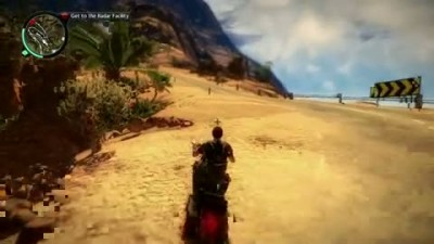 "Just Cause 2 ""Mechanics Walkthrough"""