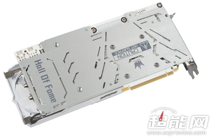 GeForce GTX 1060 HOF