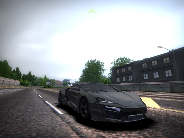 Ваз 2112 русская машина для nfs: most wanted (police mod and.