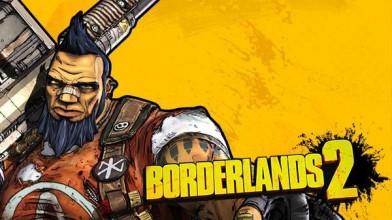 Borderlands 2 достиг пика в 60 тысяч игроков в Steam