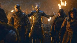 """В Италии завершились съёмки пилотного эпизода сериала-приквела """"Игры престолов"""""""