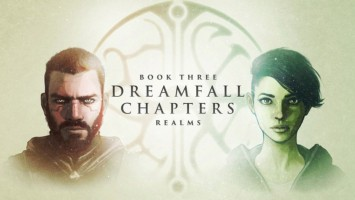 Дата выхода и трейлер Dreamfall Chapters: Book 3 - Realms