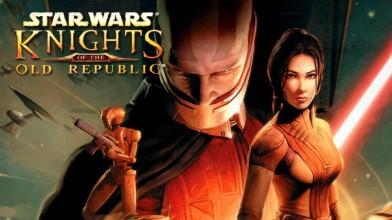 Сегодня исполняется 15 лет Star Wars: Knights of the Old Republic