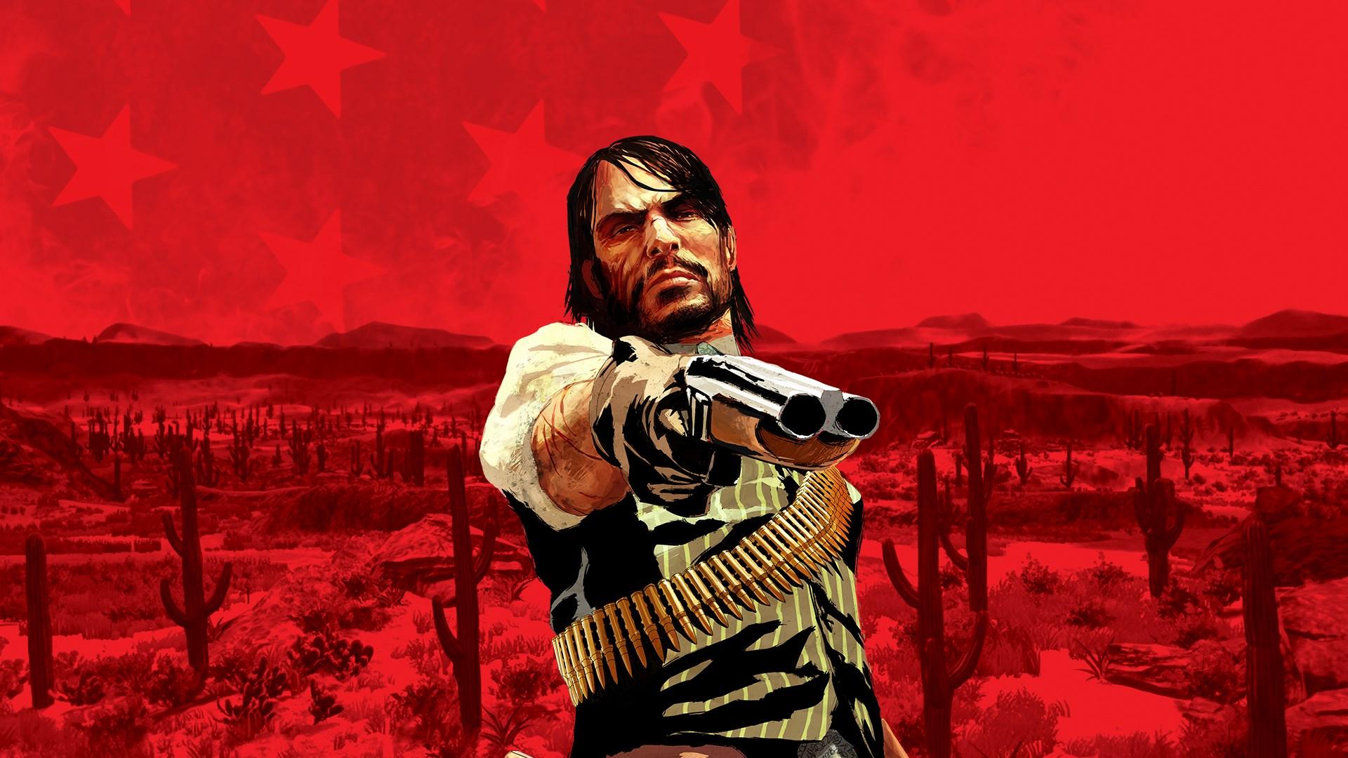 Red Dead Redemption празднует 10-летний юбилей