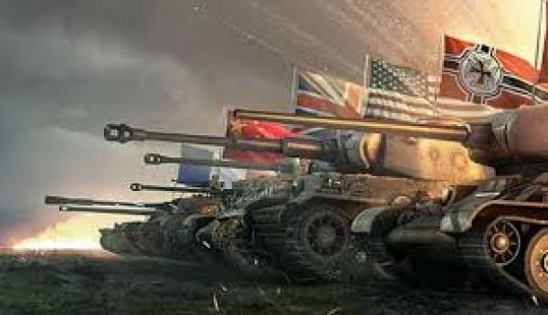 Новости игр: World of Tanks 1.0 на подходе новые фото