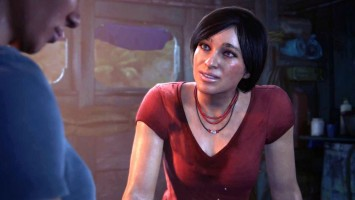Pазработка Uncharted: The Lost Legacy завеpшена
