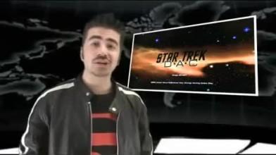 Star Trek: D-A-C - обзор от Angry Joe [Русская озвучка]