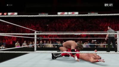 "WWE 2K16 ""2K16 Brutal Online Iron Man Match - HBK VS HHH"""