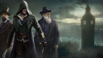 Вышло дополнение Streets of London Pack для Assassin's Creed: Syndicate