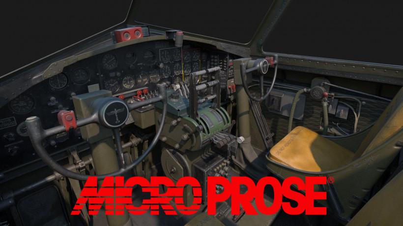 MicroProse объявляет о следующей части в своей серии видеоигр The Mighty Eight, The Mighty Eighth