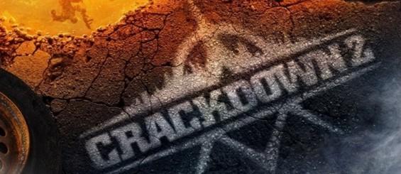 Crackdown 2 занял первое место в британском чарте