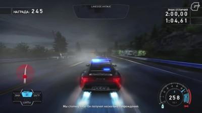 Игра need for speed 2018 - Дата выхода, скриншоты, обзор