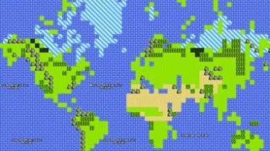 """В Google Maps появилась """"пасхалка"""" от Nintendo"""