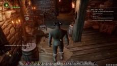 """Dragon Age: Inquisition """"Как получить специализацию Потрошителя"""""""