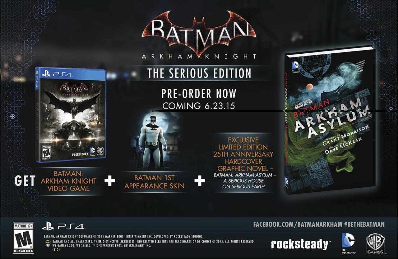 Batman arkham knight русская озвучка