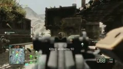 "Battlefield: Bad Company 2 ""Africa Harbour MP Gameplay"""