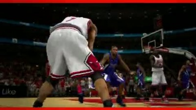 "NBA 2k13 ""Controls Trailer"""