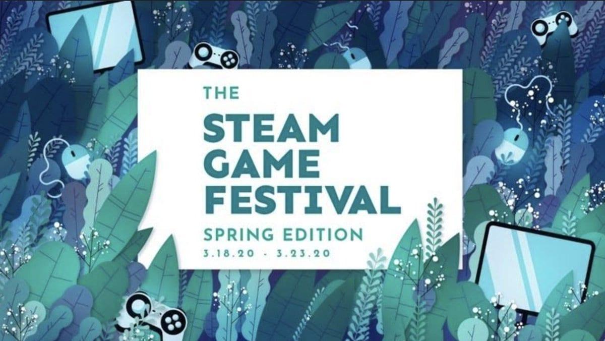 Второй Steam Game Festival стартует сегодня в 20:00 мск, будет доступно более 40 демо-версий