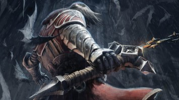 Developer Diary #2 | Castlevania: Lords of Shadow 2