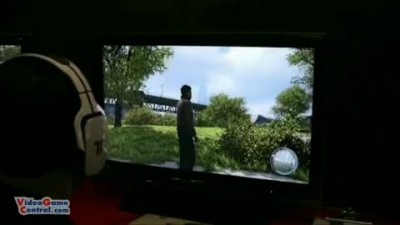 "Mafia 2 ""PAX East'10 Gameplay Video"""