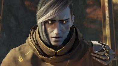 Утечка: в сети появился трейлер еще не вышедшего дополнения Destiny 2
