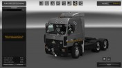 "ETS 2 ""Обзор МАЗ-5340/5440/6430А8 Reworked"" (1.26)"