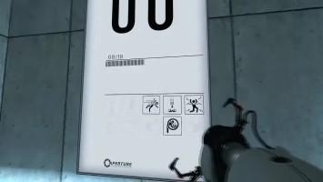 Game Story: История серии Portal