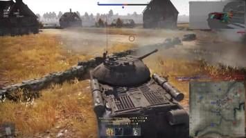 """War Thunder """"Обзор танка ИС-3 """"ДЕДовский Скилл"""" """""""