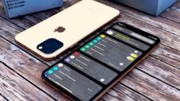 Знаменитый техноблогер показал новый iPhone XI