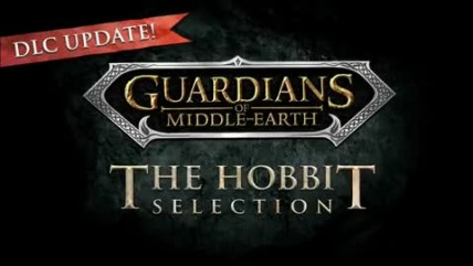 "Guardians of Middle Earth ""The Hobbit DLC"""